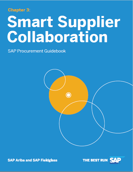 Smart Supplier Collaboration Guidebook
