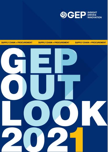 GEP Outlook 2021