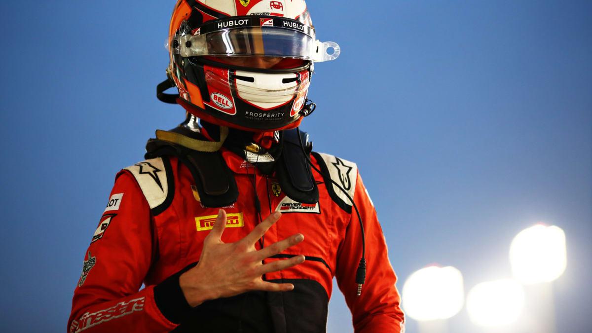 Piquet Ilott