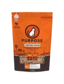 Freeze-Dried Carnivore Chicken Cat Food