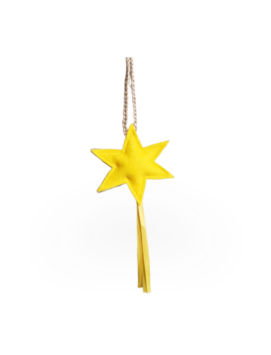 Star Teaser Toy