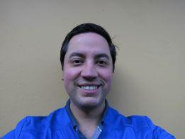 Mg. Eduardo Rojas Morales. Kinesiólogo PUCV con 15 años de experiencia clínica.