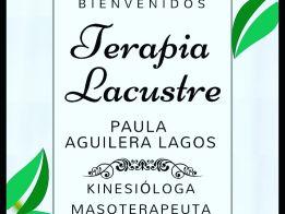 Klga Paula Aguilera. Masoterapia y estética facial y corporal