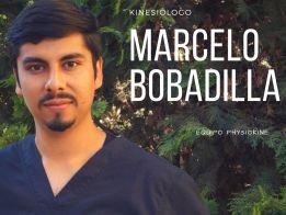 Klgo. Marcelo Bobadilla Acuña