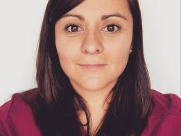 Klga. Javiera Solis Espindola, Diplomado en Kinesiologia Respiratoria Pediatrica PUC