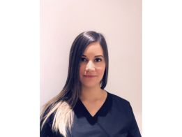 Klga. Fernanda Norambuena San Martín - Diplomada En Gestión y Salud Familiar - Egresada de la Universidad Autónoma De Temuco