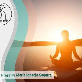 Klga. María Ignacia Sagarra