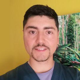Klgo. Matías Herrera Lagos