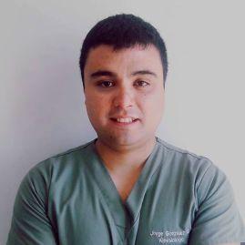 Klgo. Jorge Felipe Gonzalez Gonzalez Rehabilitacion Traumato