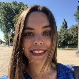 Klga. Carolina González Gatica