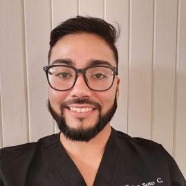 Klgo Victor Soto Castillo, rehabilitación integral musculo e