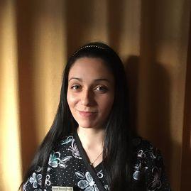 Klga. Valentina Henríquez Bobadilla.  Kinesiología integral