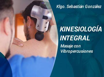 Kinesiología Integral - domicilio
