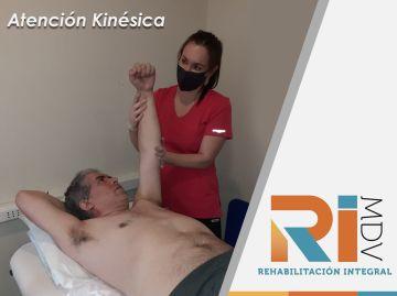 Centro RI MDV - Rehabilitación Integral