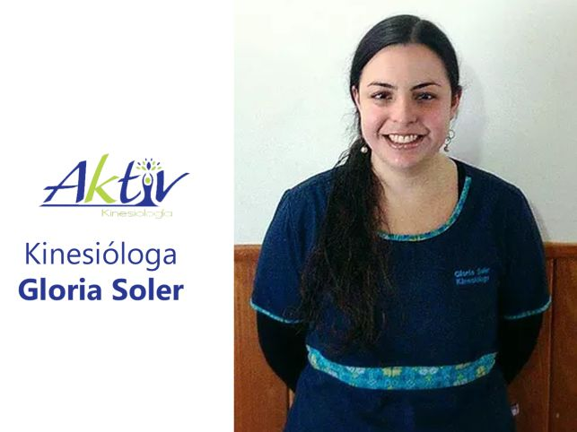 Klga. Gloria Soler
