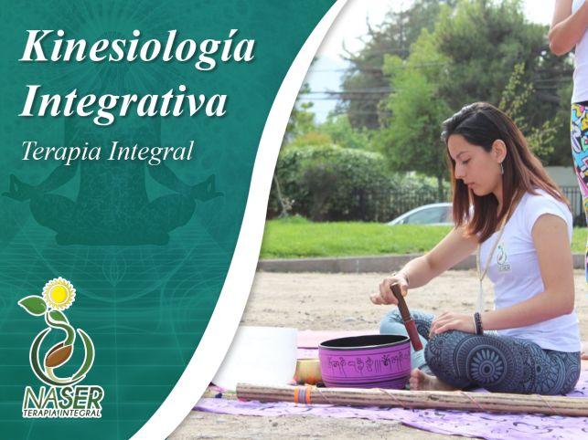 Kinesiología Integral