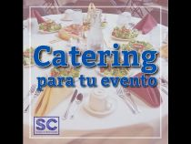 Sc Production Group SPA: Eventos y Banquetería