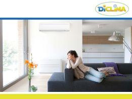 DiClima Climatización, Reparación, Mantención, Intalación de aire acondicionado
