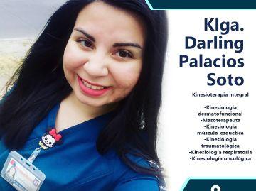 Klga. Darling Palacios Soto