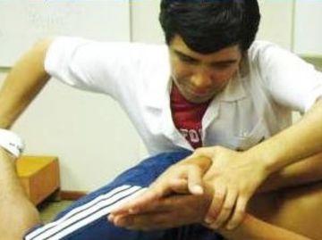 Klgo. Héctor Berríos Fara