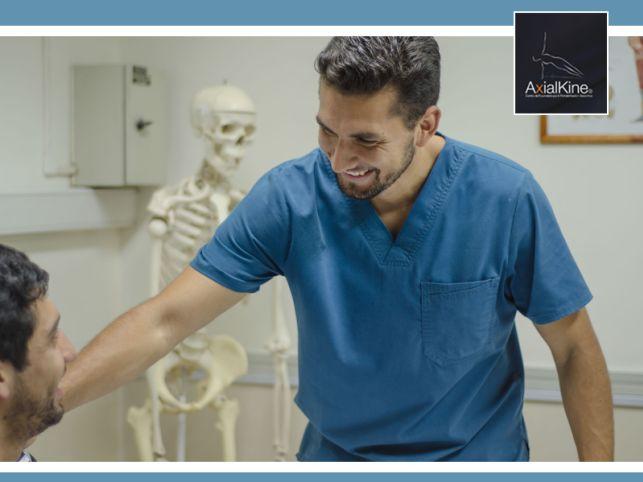 Axialkine - kinesiólogo