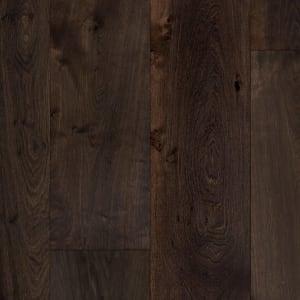 Hardwood GrandeSavoy GRANDESAV-BRN Baron