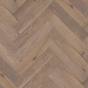 Hardwood Herringbone HERRINGB-FBR Faber