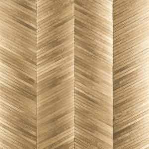 Hardwood Inceptiv-ArkChevron ARKCH-GLD Gold