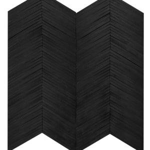 Hardwood Inceptiv-ArkChevron ARKCH-NOIR Noir