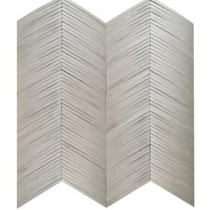 Hardwood Inceptiv-ArkChevron ARKCH-SLVR Silver