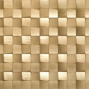 Hardwood Inceptiv-Crest CREST-GLD Gold