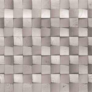 Hardwood Inceptiv-Crest CREST-SLVR Silver