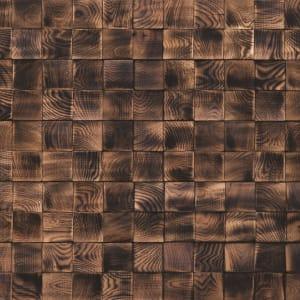 Hardwood Inceptiv-Crest CREST-TBK Tabak