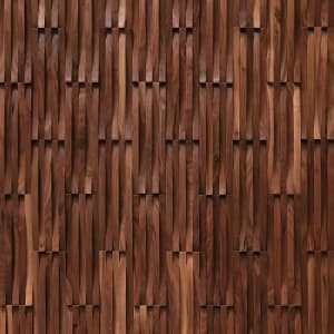Hardwood Inceptiv-Curva CURVA-AMRCNWLNT AmericanWalnut