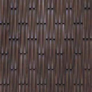 Hardwood Inceptiv-Curva CURVA-BRWNSH BrownAsh