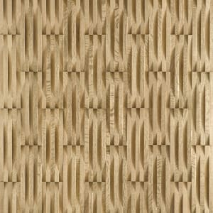 Hardwood Inceptiv-Curva CURVA-GLD Gold