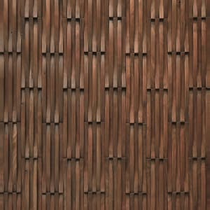 Hardwood Inceptiv-Curva CURVA-STT Stout