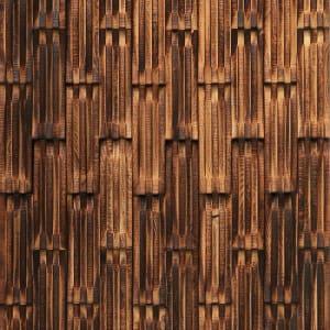 Hardwood Inceptiv-Curva CURVA-TBK Tabak