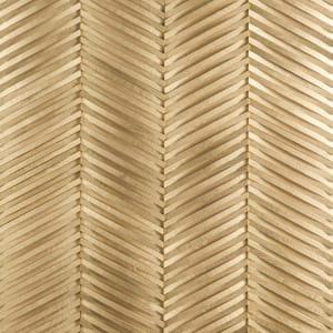 Hardwood Inceptiv-CurvaChevron CCHV-GLD Gold