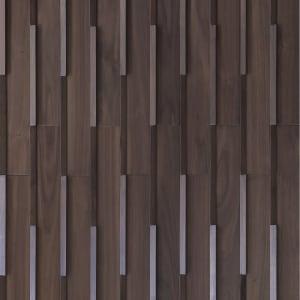 Hardwood Inceptiv-Edge EDGE-BRWNSH BrownAsh
