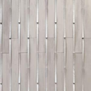 Hardwood Inceptiv-Infuse INFUSE-SLVR Silver