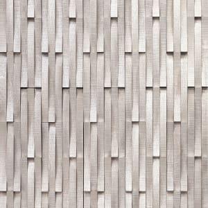 Hardwood Inceptiv-Krescent KRESC-SLVR Silver
