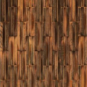 Hardwood Inceptiv-Krescent KRESC-TBK Tabak