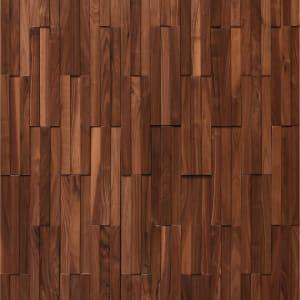 Hardwood Inceptiv-Kuadra KUADR-AMRCNWLNT AmericanWalnut
