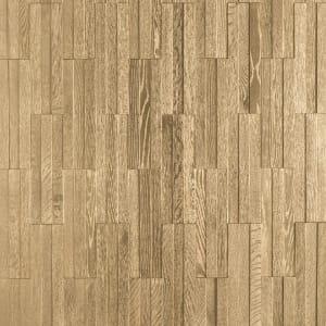 Hardwood Inceptiv-Kuadra KUADR-GLD Gold
