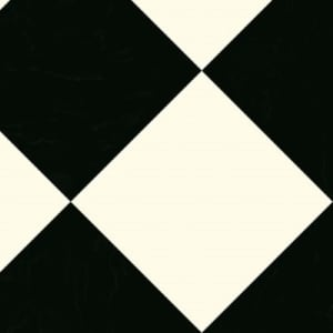 VinylSheetGoods Continuity 015CO WhiteOnBlack