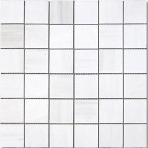 White Polished - 2x2