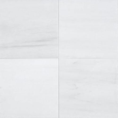 White Polished - 6x6