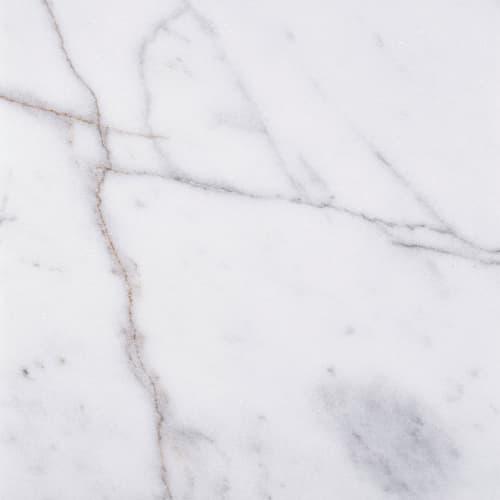 White Polished - 24x24