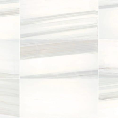 Pietra Divina Calacatta Dolomiti 12 X 24 Honed M079